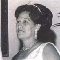 Violet K. H. Uwekoolani