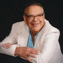 Nelson Williams Sr.