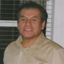 Felix M Rodriguez