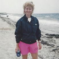 Sue Ann Eppard