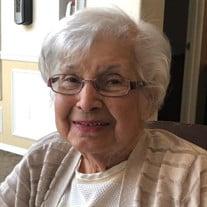 Dorothy Kordich