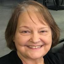Suzanne  Marie Estrada