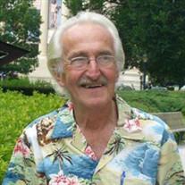 John Raymond Hennen