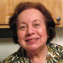 Dr. Emma Enid Robles