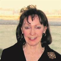 Mary Ann Waggoner