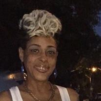 Mrs. Ta-Tanisha K. Robinson