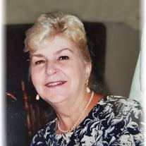 Nancy R. Tesh
