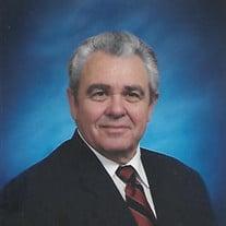 Dr. JERRELL PRITCHETT
