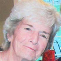 Mrs. Marie P. Mahoney