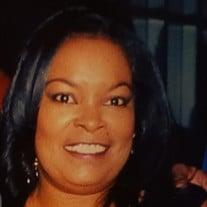 Mrs. Karen Denise Vickers