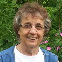 Irene LaVonne Lary