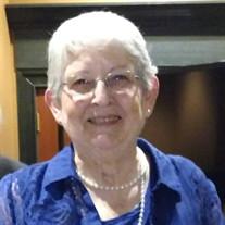 Shirley B. (Yoakum) Bacus