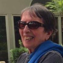 Martha McCombs