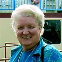 Fay Snodgrass Kirby