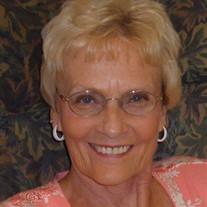 Barbara A. Hedrick