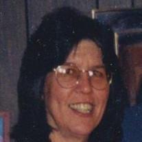 Carolyn Jo Monier