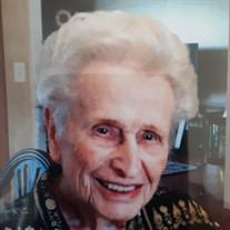 Marguerite Wooten Currie