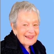 Ruth Marion  Smith