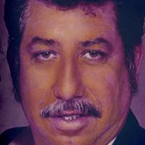 Augustin M. Martinez