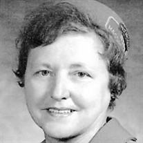 Doris M. Abdallah