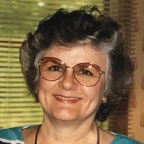"""Suzanne """"Sue"""" Adkisson"""
