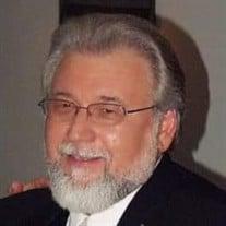 James Dale Morris