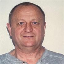Yosyp Chaykivskiy