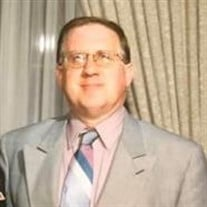 David Frederick Lang Jr.