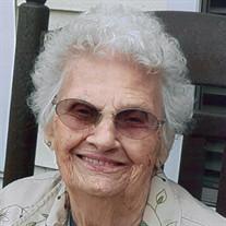 Dottie Hellard Brackens
