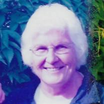 Gloria A. Verhagen