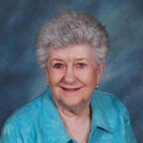 Theresa M. Gregoire
