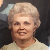 Betty Hatcher Fosson