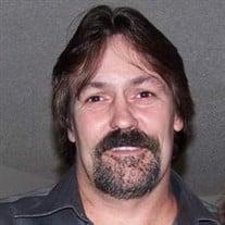 Ricky Lynn Rogers