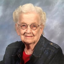 Dorothy May Miller