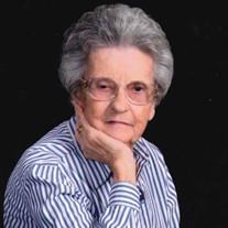 Corrine Hilda  Mueller Gass