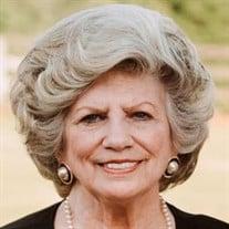 Judith Ann Stegall