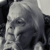 Mrs. Ruby Dean Braswell