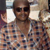 Ralph Morton Cade