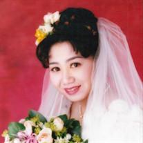 Meilan Li