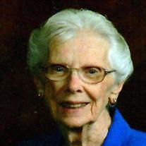 Doris A. Portwood