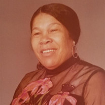 "Mary ""Snook"" Fannie Boone"