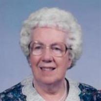 Dorretta W. Hodge