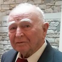 Mr. Joe T Morris