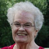 Clara Marie Frahs