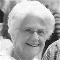 Barbara Blake Blackwell
