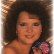 Lisa Sue McCamey