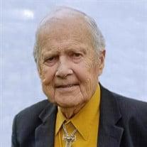Norman Wyatt Prater