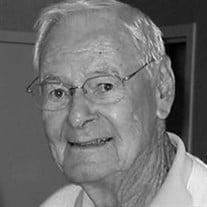 Raymond Charles Pitts