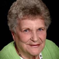 Barbara Louise Arnold