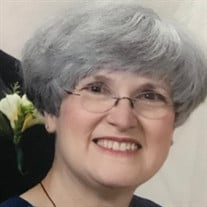 Patricia  Worley